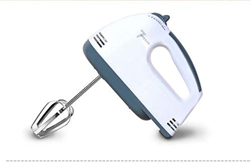 Hand Mixer Electric Whisk with 2 Stainless Steel Beaters
