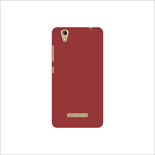 wholesale dealer 5917b 25a72 Case Creation TM Hard Back case Cover for Gionee: Amazon.in: Electronics