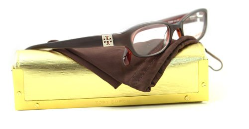 7c46bf6a75 Image Unavailable. Image not available for. Color  TORY BURCH EYEGLASSES  TY2009 ...