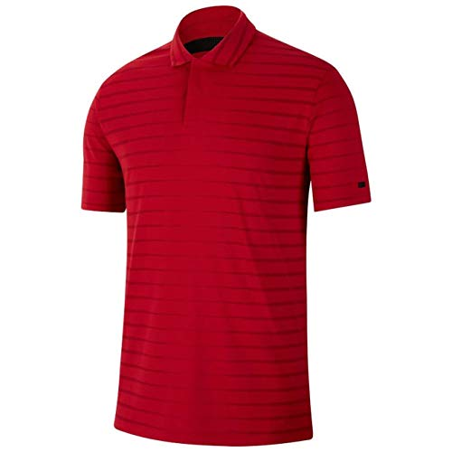Nike Dri-fit Tiger Woods Men's Golf Polo T-Shirts BV0350-687 Size 2XL