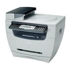 Canon MF5750 ImageCLASS Multifunction Laser Printer, Copier, Fax, Scanner