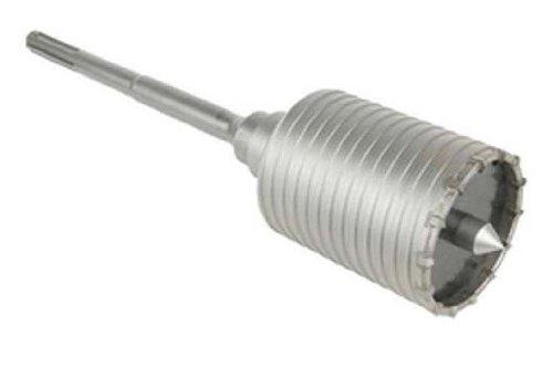Hitachi 956002 2-1/2-Inch Hollow Core Bit for Rotary Hammers (Hitachi Core Bits)
