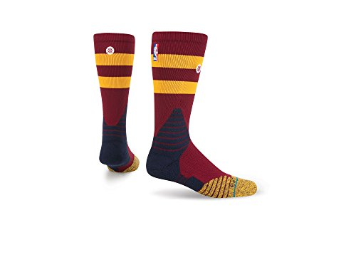 Stance Cavs Core Basketball Socks