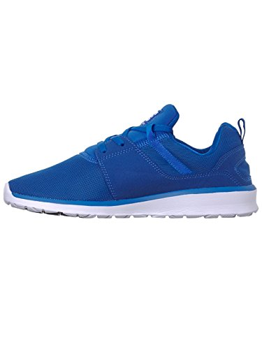 DC Shoes Heathrow - Zapatillas para hombre Azul