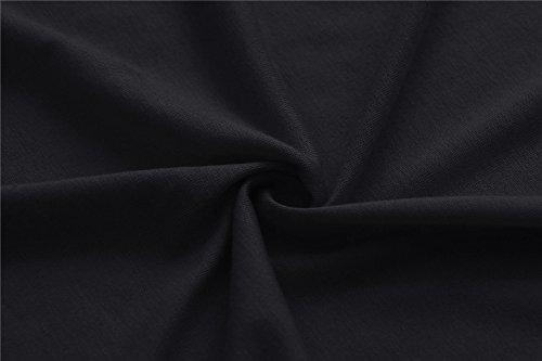 Kurz Maxikleider V 2017 Ärmel Sexy Tief Off Schrittrock Cocktailkleid Damen Schlinge Schlank Schwarz Jothin Normallacks Abendkleider Shoulder Young Fashion Ausschnitt