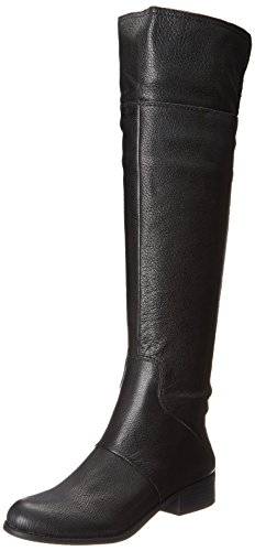 Boot West Black Nine Women's Noriko Riding F8UwBqA