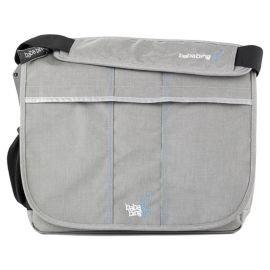 Stokke Changing Bag Grey Melange