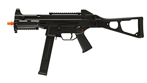 RWS H&K Ump Competition Airsoft Blk