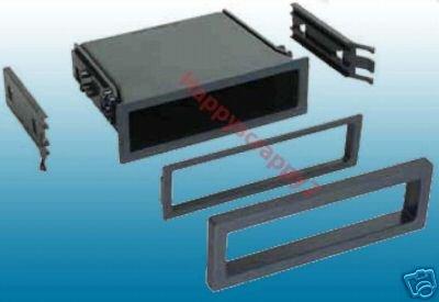 Stereo Install Dash Kit Toyota Solara 01 02 03 2003 (car radio wiring installation parts) (Dash Kit Solara)