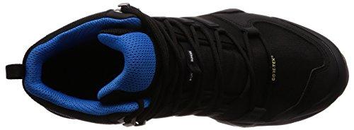 Core GTX Hombre Cross para Mid Black Adidas R2 Swift Zapatillas Negro 0 Terrex de RwaPZqF