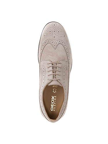 Daim Winfred c6029 Geox Beige U Chaussures Dentelle Tourterelle U824cc 00022 Homme wzXxIqnA