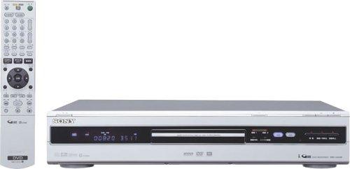 SONY スゴ録 HDD搭載DVDレコーダー RDR-HX82W B0009R97U8