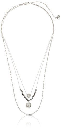 Kenneth Cole Circle Necklace (Kenneth Cole New York