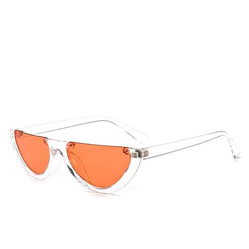 gafas B geométricas creativas personalidad de sol sol de de NIFG Gafas la wxqFOn1Y