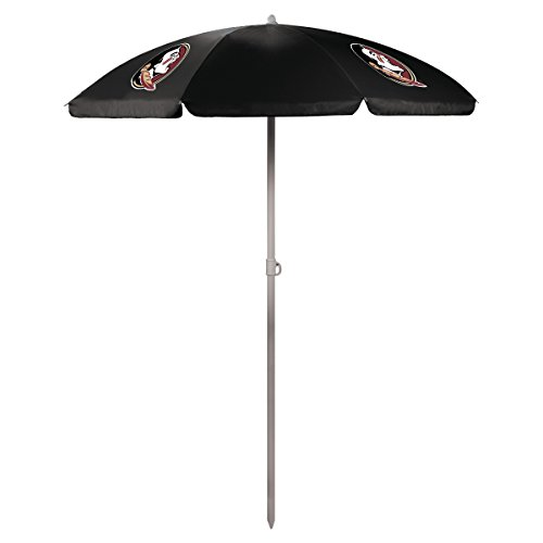 NCAA Florida State Seminoles Portable Sunshade Umbrella