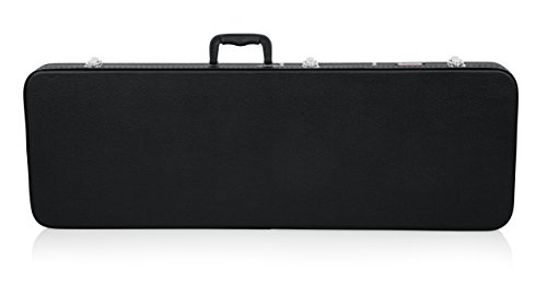 Gator Cases Hard-Shell Wood Case for Standard Electric Guitars; Fits Fender Stratocaster/Telecaster, More (GWE-ELECTRIC) by Gator (Image #13)