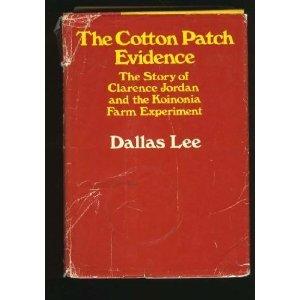 Cotton Patch Evidence