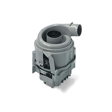 Bomba de calefacción con motor apto para lavavajillas Bosch ...