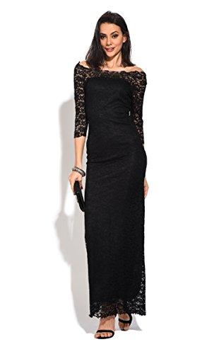 Zoe Long Dress - 5