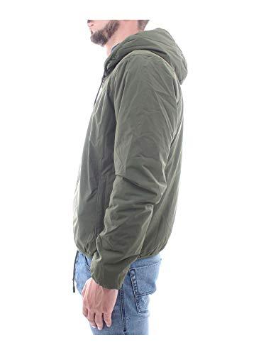Verde Jacques K Uomo Ripstop way Marmotta Premiere Cappotto wxqE1T40q