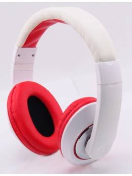 - Over-Head Stereo Headphones Hands-Free Headset w/Mic for Apple iPhone 6S (4.7