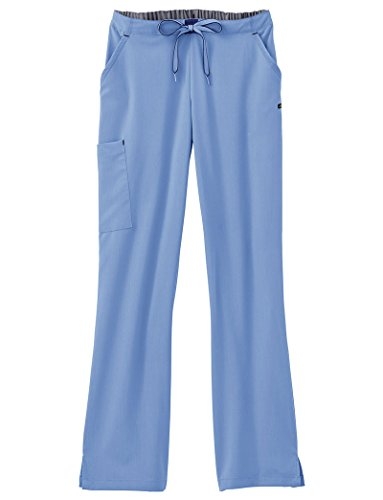 Jockey Womens Modern Convertible Drawstring Waist Pants