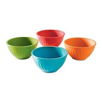 Nordic Ware Prep & Serve Bowl Set, 4-Piece