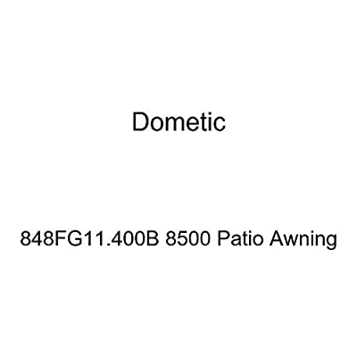 Dometic 848FG11.400B 8500 Patio Awning