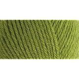 Bulk Buy: Lion Brand Wool Ease Yarn (3-Pack) Avocado 620-174
