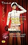 An Officer and a Millionaire, Maureen Child, 0373769156