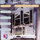 Alpha-Omega: Organ Music for the Church Year by Bram Beekman (1999-12-07)