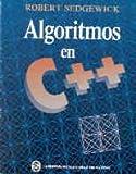 Algoritmos en C++, Sedgewick, Robert, 0201625741