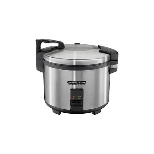 ProctorSilex 37560 Commercial Electric 60 Cup Rice Cooker / Warmer