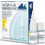 ACQUA SIRMIONE MIN NAT 15ML 6F by TERME DI SIRMIONE