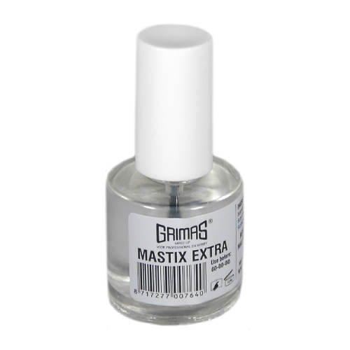 Grimas–Kleber für die Haut, Mastix Extra, 10ml (2060100006) 10ml (2060100006)
