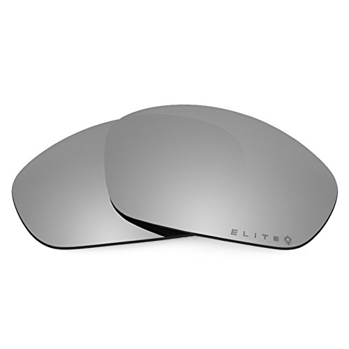 Revant Polarized Replacement Lenses for Oakley Straight Jacket (2007) Elite Titanium - Lenses Oakley Straight
