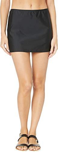 Lole Barcela Skirt Cover-Up Black MD best to buy