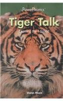 Tiger Talk: Learning the T Sound (Power Phonics/Phonics for the Real World) by Brand: Powerkids Pr