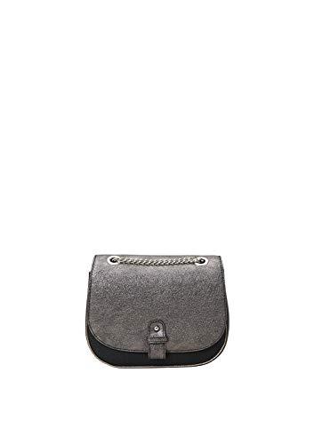 T X Negro City Mujer Bandolera bags 6x20 b oliver Cm black Bag 5x14 H S 5 Bolsos W61F0aqww