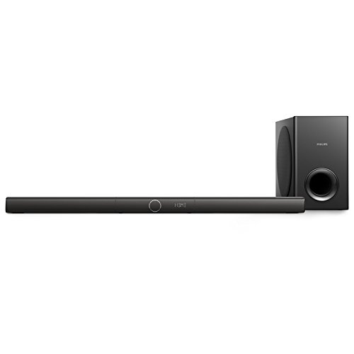 Philips HTL3170B Black