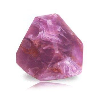 TS Pink Lavender Jade SoapRocks – Soap that looks like a Rock ~ 6 oz. Gem Rocks Birthstone Jabón Gemstone