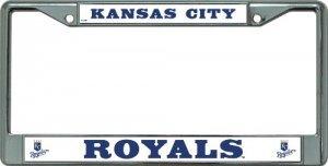 Kansas City Royals Autographed Jersey Royals Signed Jersey