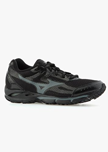 Mizuno Wave Resolute 2, Uomo nero