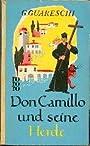 Don Camillo und seine Herde - Giovanni Guareschi