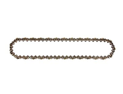 Concrete Chain Saw Chain, 16 In, 0.4