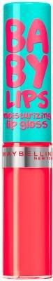 Myb Baby Lips Gloss Berry Size .18oz Maybelline Baby Lips Gloss Berry Chic 0.18oz - Chic Lip Gloss
