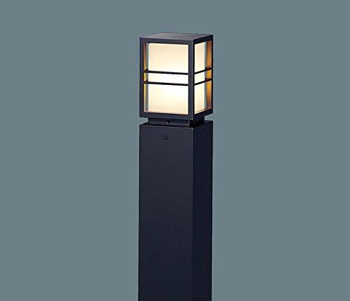 Panasonic(パナソニック) エクステリア LEDローポールライト NNY22289+NNY28717 ランプ別売 XY2895   B071W1X2LL