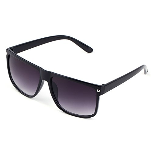 Brand Designer Summer Style Sunglasses Inspired Square Sunglasses With Rivets