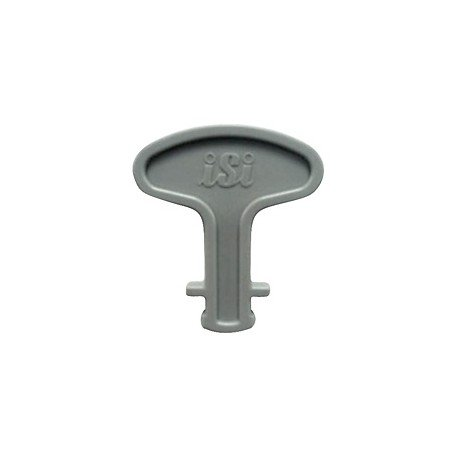 iSi Universal Key for Measuring Tube for Soda Siphons