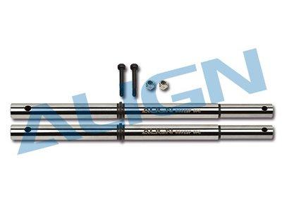 ALIGN H60247 600DFC ESP Main Shaft ()